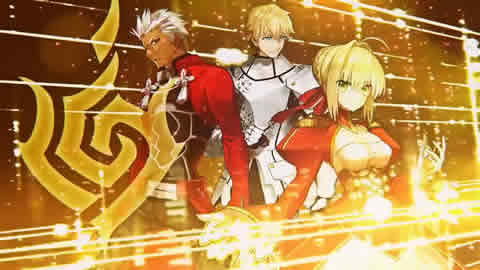 Fate/EXTRA Last Encore全集动画百度云网盘下载 Fate/EXTRA Last Encore1080P高清在线免费观看 磁力下载